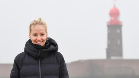 Kea Kühnel ist «Sport-Stipendiat des Jahres». Foto (Archiv): Carmen Jaspersen Foto: Carmen Jaspersen