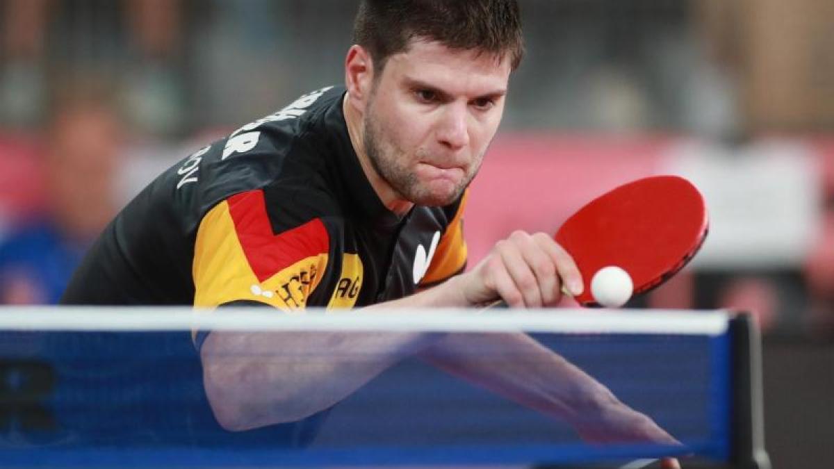 Tischtennis Em Live Stream