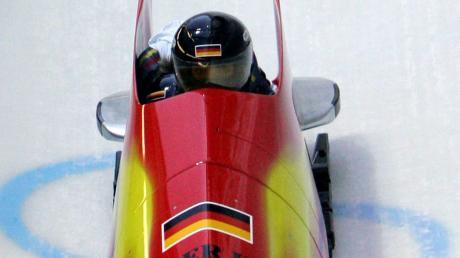 Bobpilotin Susi Erdmann und Nicole Herschmann fuhren bei den Olympischen Winterspielen 2006 in Turin knapp an den Medaillenrängen vorbei. Dennoch holte Erdmann in ihrer Karriere drei Olympia-Medaillen.