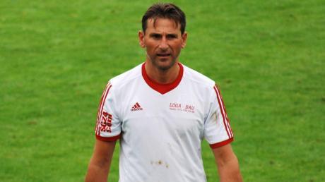 Eigentlich sollten seine Stärken in der Liga bekannt sein. Trotzdem erzielt Stojan Dodig regelmäßig seine Tore für den SC Unterrieden. Gegen die SG Kirchdorf/Rammingen kamen zwei weitere Treffer dazu.