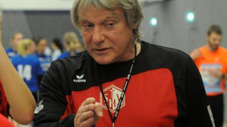 Herbert Vornehm ist langjähriger Handballtrainer und -schiedsrichter  und verfolgt deshalb mit großem Interesse die WM in Ägypten.