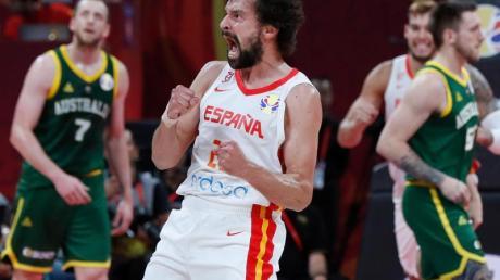 Basketball WM 2019: Das Finale heute live im TV und Stream sehen - Termine, Zeitplan, Ergebnisse.