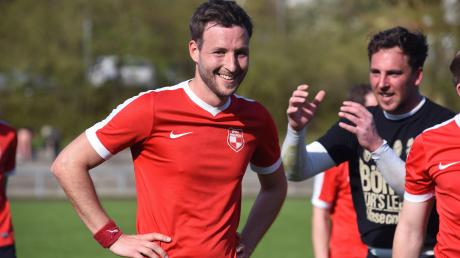 Michael Jenuwein hatte als Spielertrainer in Riedlingen eine erfolgreiche Zeit. Nun kehrt er mit Donaumünster zur Spielvereinigung zurück.