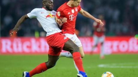 Im Duell zwischen RB Leipzig und Bayern München sind die Schlüsselspieler entscheidend.