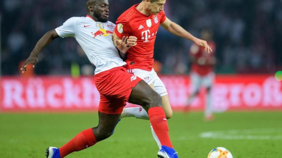 Fc Bayern Bei Rb Leipzig Live In Tv Stream Sehen