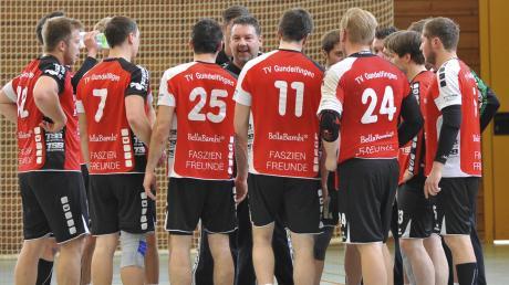 Die Handballer des TV Gundelfingen wollen bei ihrem ersten Saison-Auftritt vor heimischem Publikum punkten.