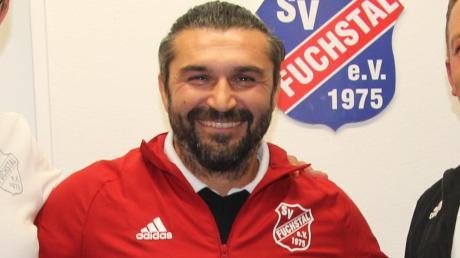 Der SV Fuchstal trat erstmals unter dem neuen Trainer Salih Yilmaz zu einem Punktspiel an.