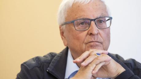 Wehrt sich gegen die Anklageerhebungen im Zuge der Sommermärchen-Affäre: Der ehemalige DFB-Präsident Theo Zwanziger.
