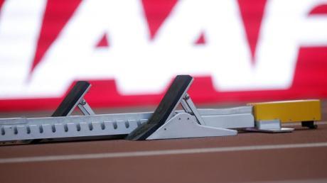 Der Leichtathletik-Weltverband nimmt vom «IAAF» Abschied und wird sich zukünftig «World Athletics» nennen. Foto: Diego Azubel/epa