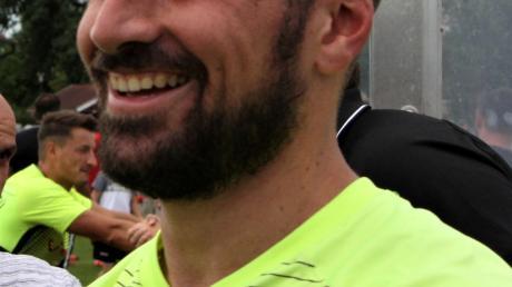 Nach seinem Urlaub sollte Cemal Mutlu fit und erholt sein, denn er muss den verletzten Spielertrainer Burak Tok als Lenker ersetzen.