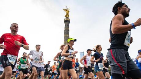 Die Top-8 Marathons 2020: Termine, Live-TV und Infos.