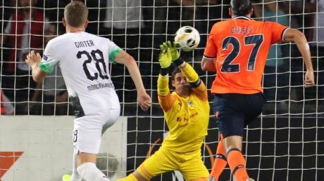 Gladbach spielt am 12.12.19 in der Europa League gegen Istanbul BB. Hier gibt es die Infos zur Übertragung im Free-TV und Live-Stream.