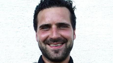 Läuft für den SV Wagenhofen auf: Fabian Pallmann.