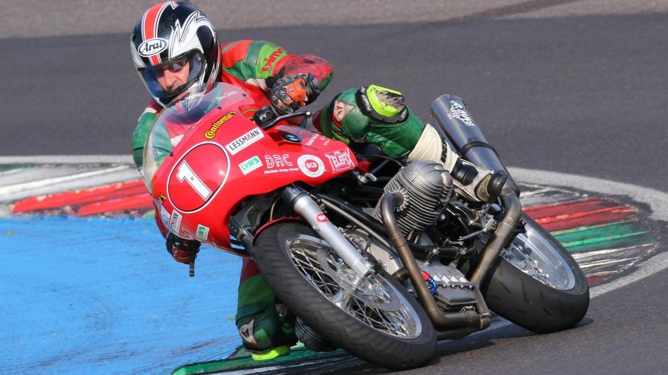 Motorsport: Neunter Meistertitel ein hartes Stück Arbeit | Rieser  Nachrichten