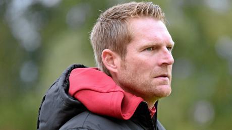 Trainer Bernd Taglieber empfängt mit seiner Wörnitzsteiner Mannschaft am Wochenende erneut einen Aufsteiger, den SV Holzheim (Dillingen). Diesmal soll es mit einem Sieg klappen.