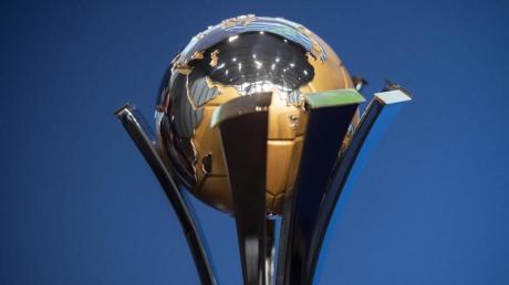 Die FIFA Klub-Weltmeisterschaft soll reformiert werden. Foto: Ennio Leanza/KEYSTONE/dpa