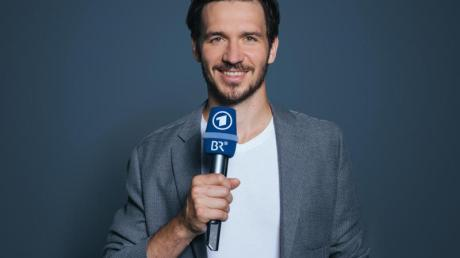 Gibt sein Debüt als ARD-Experte: Felix Neureuther.