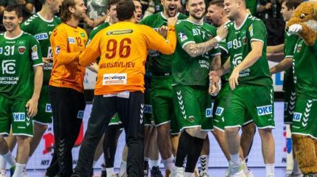 Die Füchse Berlin bekommen zur kommenden Saison einen neunen Trainer. Foto: Andreas Gora/dpa