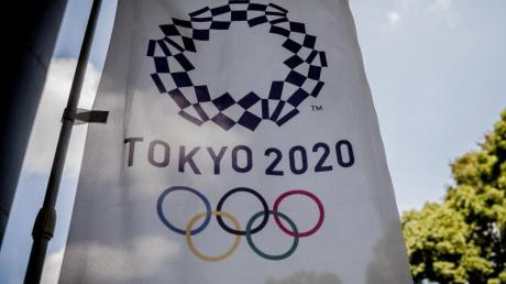 Die Olympischen Spiele finden 2020 in Tokio statt.