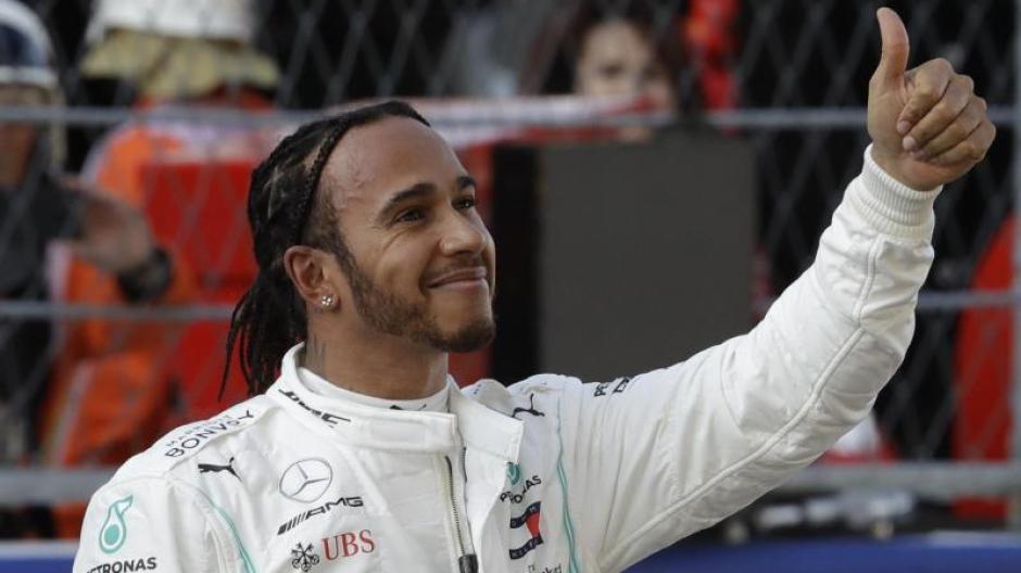 Formel 1 Qualifying Sotschi