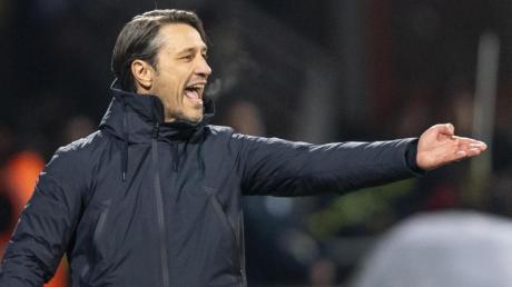 Bayern-Trainer Niko Kovac will weiter seine ehrliche Meinung sagen.
