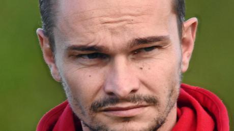 War nach dem Schlusspfiff ernsthaft angefressen: Bubesheims Spielertrainer David Bulik.