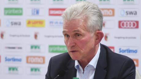 Er hätte Zeit und irgendwie mögen sie ihn alle: Aber Jupp Heynckes war schon viermal Trainer des FC Bayern München und er ist inzwischen 74 Jahre alt.
