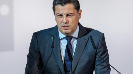 Christian Seifert, Präsident des World Leagues Forums.