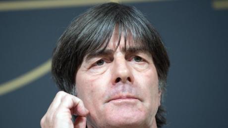 Bundestrainer Joachim Löw muss den Endspurt in der EM-Qualifikation ohne den Dortmunder Marco Reus bestreiten.