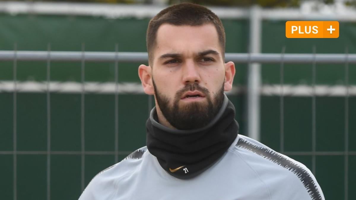"""FCA-Keeper Koubek will """"Enttäuschung der ersten Wochen"""" wettmachen - Augsburger Allgemeine"""