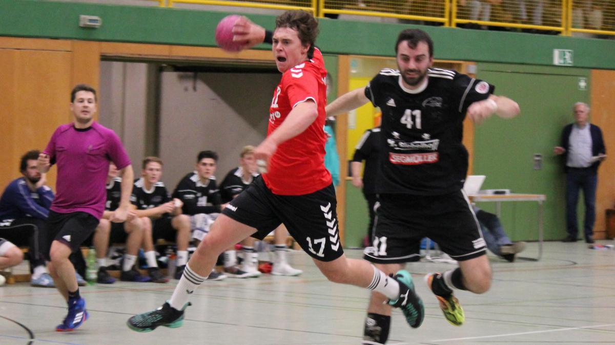 Aichach Handball