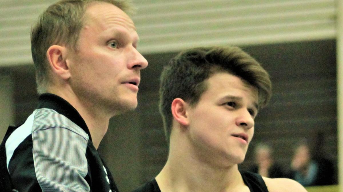 Pfuhler Turner vor einem spannenden Saisonfinale - Augsburger Allgemeine
