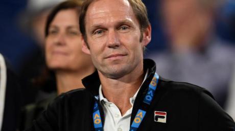 Betreut künftig die deutschen Tennis-Damen: Rainer Schüttler.