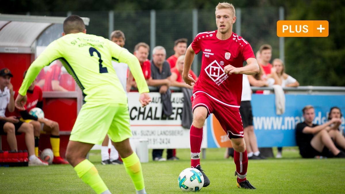 Fußball: Der VfL Kaufering baut seine Serie in der Bezirksliga aus - Augsburger Allgemeine