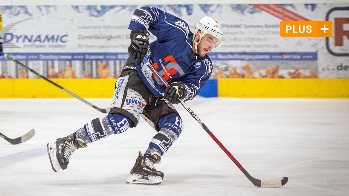 Schweinfurt Eishockey