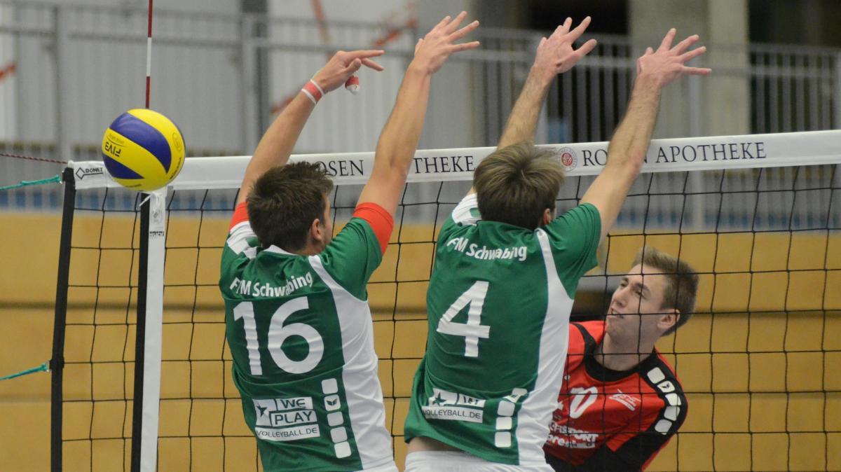 Niederlage und Pflichtsieg für Friedberg - Augsburger Allgemeine