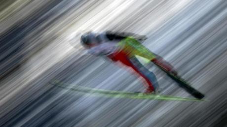 Infos zur Vierschanzentournee 2020 in Bischofshofen: Termin, Programm, Zeitplan und Live-TV. Gibt es Skispringen im Free-TV?