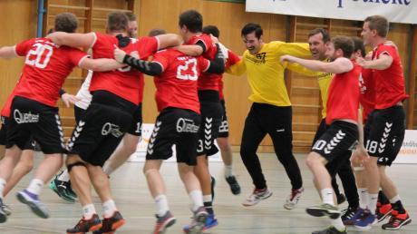Gegen den TSV Friedberg gab es für die Männer des TSV Aichach zuhause einen Sieg. Das soll am Samstag auch gegen den SC ichenhausen gelingen. Gleiches gilt für die TSV-Frauen, die den VfL Günzburg II empfangen.