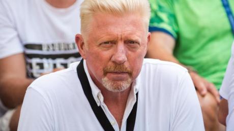 Boris Becker wurde 52 Jahre alt.
