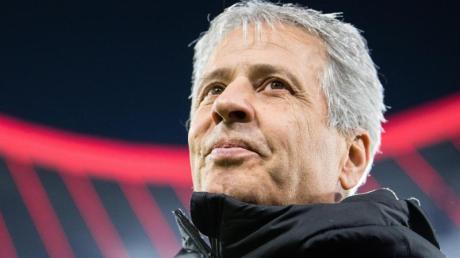 Zuletzt enttäuscht Borussia Dortmund unter Lucien Favre.