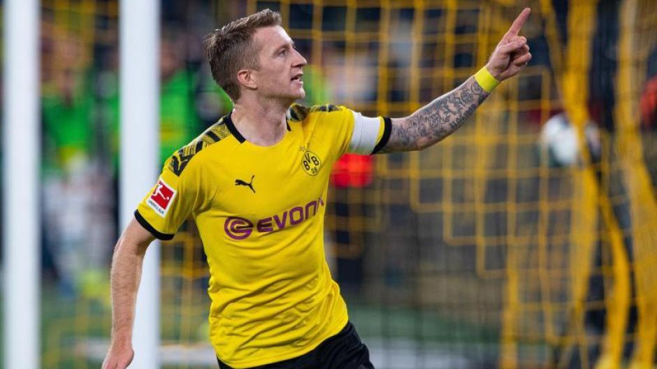 Dortmund Bvb Dusseldorf Live Im Tv Stream Ticker