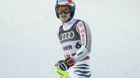 Wurde Slalom-Achter in Levi.