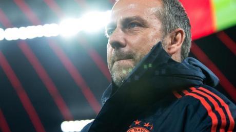 Mit einem Sieg bei Roter Stern Belgrad können die Bayern den Gruppensieg in der Champions League klar machen.