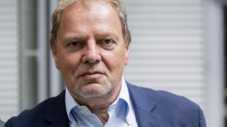 Vorsitzender der Doping-Opfer-Hilfe (DOH): Sportjurist Michael Lehner.