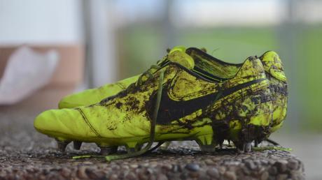 So werden die wenigsten Schuhe an diesem Wochenende ausschauen: Für die meisten Teams ist jetzt schon Winterpause.