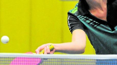 Mit höchster Konzentration zum Erfolg: Bianca Wanzl und der TSV Herbertshofen überraschen mit starken Ergebnissen.