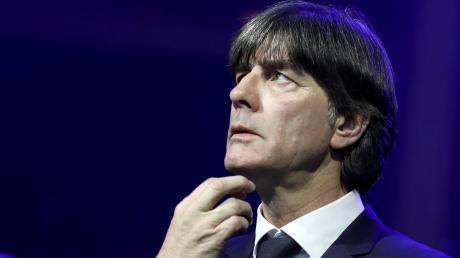 Deutschland trifft bei der EM 2020 auf Weltmeister Frankreich und Europameister Portugal – schwere Aufgabe für Trainer Joachim Löw.