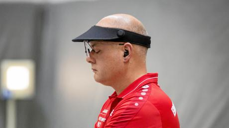 Oliver Balg hat in der absolvierten Wettkampfrunde sein Duell für Scheuring gegen München gewonnen und gegen Murrhardt-Karnsberg verloren. Die Lechrainer kämpfen um den Klassenerhalt in der 1. Bundesliga.