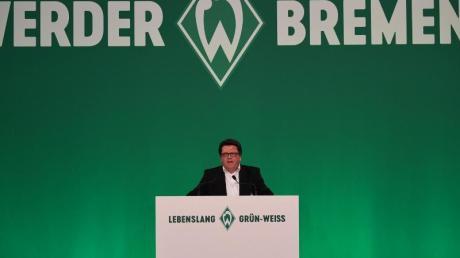Erwägt im Polizeikostenstreit sogar rechtliche Schritte gegenüber der DFL: Hubertus Hess-Grunewald.