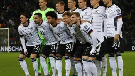 Die DFB-Elf trifft bei der EM 2020 zuerst auf Frankreich.